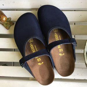 Brand New Birkenstock Clogs